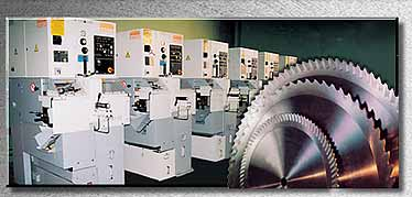 saw blades, sawing machines, metal cutting & sharpening services